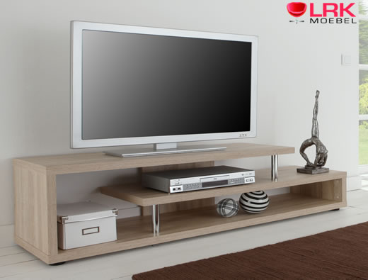 tt04 twist tv tisch tv regal fernsehtisch hifi m bel tv. Black Bedroom Furniture Sets. Home Design Ideas