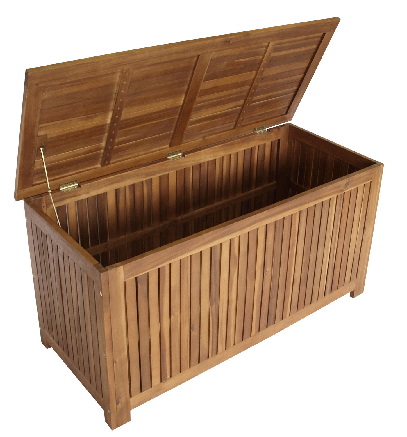 aufbewahrungsbox st vincent fsc gartenbox gartentruhe. Black Bedroom Furniture Sets. Home Design Ideas