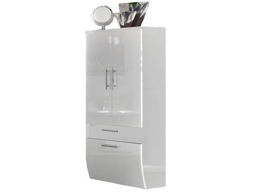 Badezimmer Hochschrank Hängend, badezimmer hochschrank weis hochglanz – vitaplaza, Design ideen