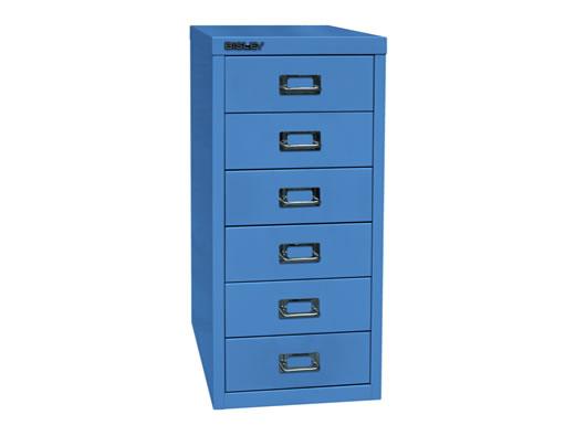 Büromöbel schrank schwarz  Bisley Schubladenschrank Schrank Ablage Büro Möbel Büromöbel 11 ...