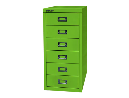 bisley schubladenschrank schrank ablage b ro m bel b rom bel 11 farben l296 ebay. Black Bedroom Furniture Sets. Home Design Ideas
